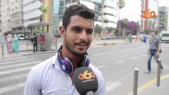 "cover vidéo:Le360.ma •رأي المدخنين حول ""قطعة"" في رمضان"