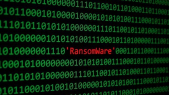 ransmware virus informatique