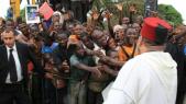 Visite Mohamed VI Afrique