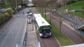 BHNS Bus à haut niveau de services