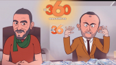 Cover Vidéo... مول 17 مليار والبوكسور سعادة في ضيافة لابريكاد