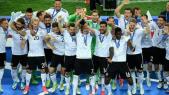 Allemagne Rissie 2017
