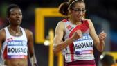Benhama aux Paralympiques