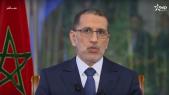 El Othmani conseilde gouvernement jeudi 22 JUin