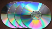 CD-rom copies privées