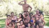 Le Clan Ronaldo