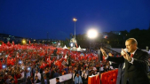 Commémoration Turquie