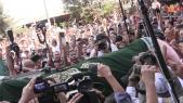 Funérailles de Dolmy