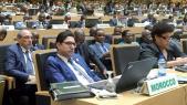 UA délégation Maroc