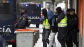Terrorisme Espagne