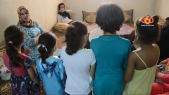 cover vidéo: حصري داخل منزل التلميذات فاس اللواتي اغتصبهن معلمهن