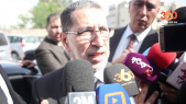 Cover Video -Le360.ma •نقاش حول الازمة الداخلية يهيمن على المجلس الوطني لحزب العدالة و التنمية