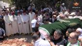 Obsèques Dolmy