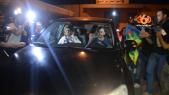 cover vidéo:Le360.ma •لحظة خروج سيليا من سجن عكاسة
