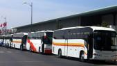Transport touristique routier