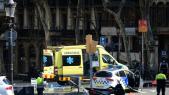 Attentat Barcelone 2