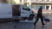 fourgonnette attentat barcelone
