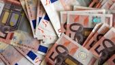 faux billet de 50 euros