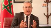 Cover Vidéo - Grand format avec Mohamed Ben Abdelkader