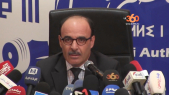Ilyas El Omari-Démission