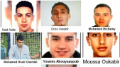 Les Marocains des attentats de Barcelone