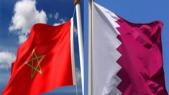 Maroc-Qatar