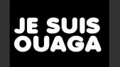 Je suis Ouaga