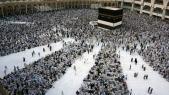 Pèlerinage-Kaaba