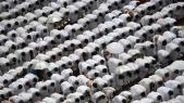 Pèlerins La Mecque