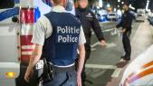 Policiers Bruxelles