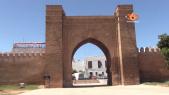 Cover Video -Cover Video -Le360.ma •  يزور المآتر العتيقة لمدينة سلا Le360