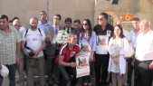 Cover Vidéo - ساكنة مريرت تتضامن مع ضحايا إسبانيا