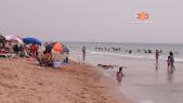 "Cover Video -Le360.ma •ها علاش المغاربة كيفضلو شاطئ ""تغازوت"" بأكادير"