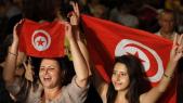 Femmes en Tunisie