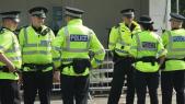 Police Ecossse