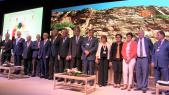 cover:  مسؤولون وخبراء دوليون يناقشون بأكادير الوضع البيئي بالعالم
