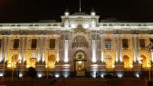 Congrès Pérou