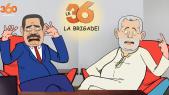Cover Video -Le360.ma •36 La brigade