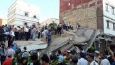 effondrement-immeuble-Casablanca