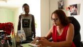 Vidéo. Les Marocains d'Afrique: Fatiha Najm, dénicheuse d'immobilier au cœur de Yaoundé