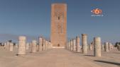 Cover Vidéo - La Tour Hassan, un des monuments historiques de Rabat, fait peau neuve