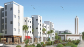 Yamed logement social