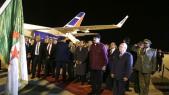 Algérie: que vient faire le président vénézuélien dans une visite nocturne à Alger?