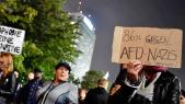 Manifestation anti AfD