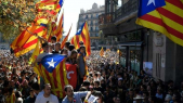 Manifestation Catalogne