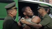 L'Algérie pousuit la chosification des Africains et leur interdit les bus et les taxis