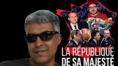 Omar Brousky La République de sa Majesté Maroc - France