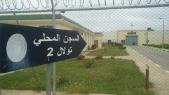 Prison-Toulal-Meknès