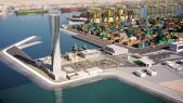 Qatar-Port-Hamad