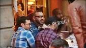 Mohammed VI-Teddy Riner